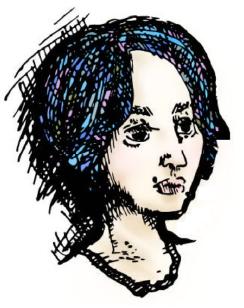 シマちゃん画像